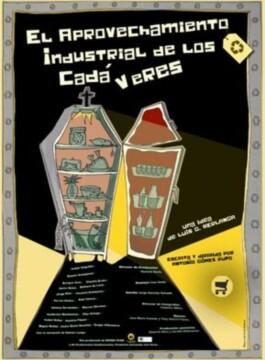 El aprovechamiento industrial de los cadáveres