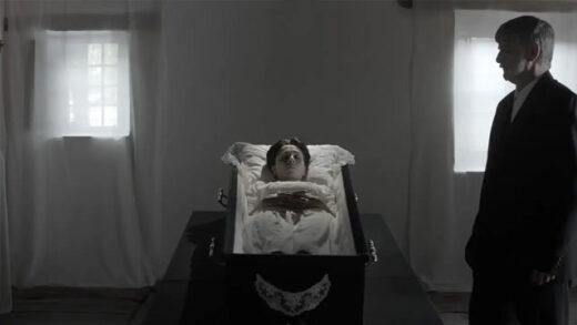 Hileta. Cortometraje y drama escrito y dirigido por Kepa Sojo
