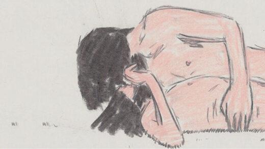 Homomaquia. Cortometraje de animación de David Fidalgo Omil