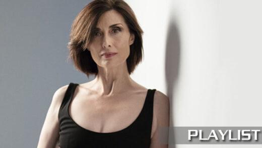 Isabel Ampudia. Cortometrajes online de la actriz española