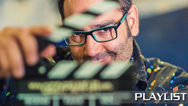 Jordi O. Romero. Cortometrajes online del director y cineasta español