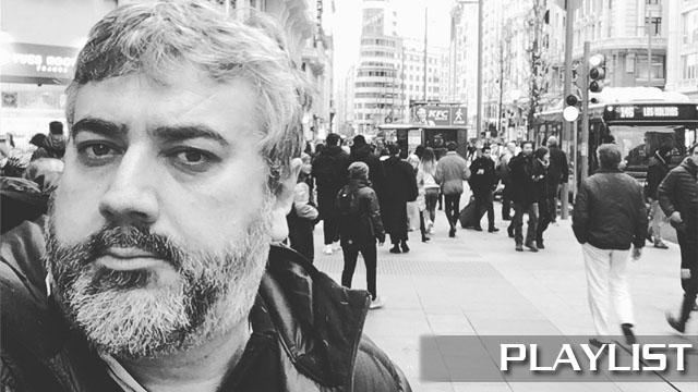 Kepa Sojo. Cortometrajes online del director y cineasta español