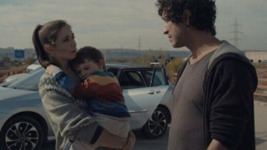 Las bicicletas. Cortometraje y drama español de Catxo López