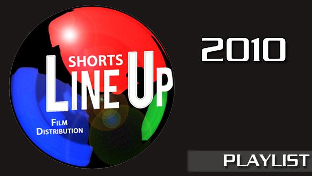 LINE UP Shorts - 2010. Cortometrajes online de la distribuidora española