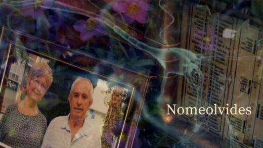 Nomeolvides. Cortometraje español y drama de Pepe Lillo