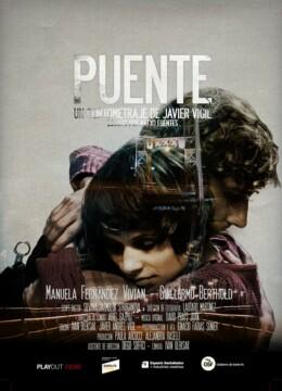 Puente corto cartel poster