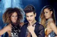 All the Girls (La La La) – Abraham Mateo