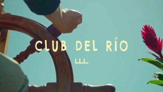 Bahama Mamma (Videoclip Oficial) - Club del río. Vídeo musical