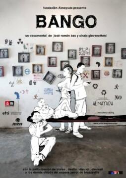 Bango corto cartel poster