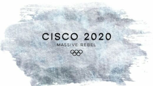 Cisco 2020, Massive Rebel. Cortometraje documental de Miguel Garrido