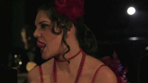 Contar Conmigo - Motel Caimán con Javier Ojeda. Videoclip