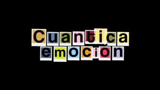 Cuantica emoción. Cortometraje y comedia española de Marta Monedero