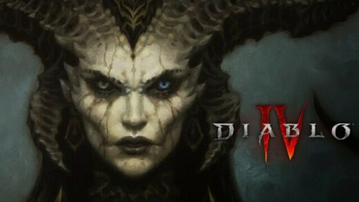 Diablo IV Announce Cinematic. Cinemática del videojuego de Blizzard