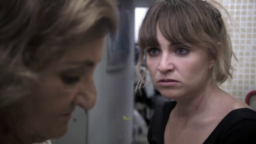 Lentejas. Cortometraje y drama español de Carlos Blanco Barberá