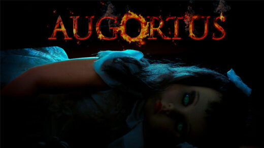AUGORTUS. Cortometraje y thriller de terror peruano Christian Mendieta
