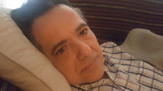 ¿Culpable?. Cortometraje español y thriller de Julio Espinosa