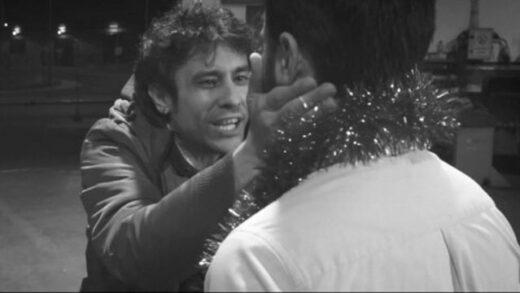 Despedido en Navidad. Cortometraje español y comedia negra
