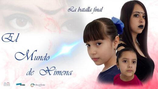 El Mundo de Ximena. Cortometraje mexicano de Jorge Alberto Becerra