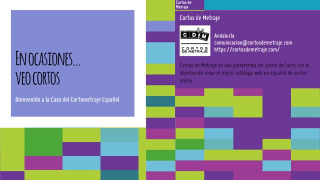 Cortos de Metraje ya tiene su ladrillo en la Casa del Cortometraje Español