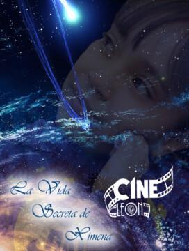 La Vida Secreta de Ximena corto cartel poster
