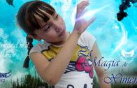 La magia de Ximena