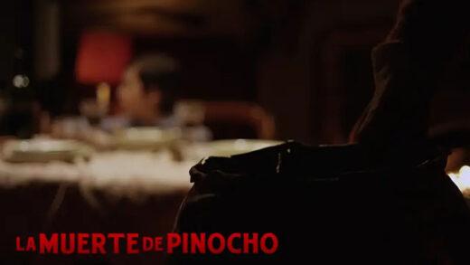 La muerte de Pinocho. Cortometraje y thriller de terror de Carlos Rufete