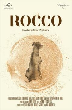 Rocco corto cartel poster