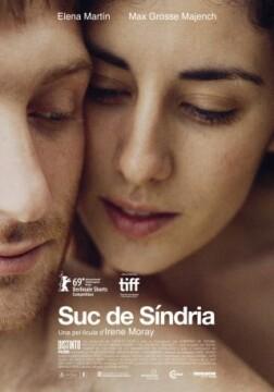 Suc de Síndria corto cartel poster