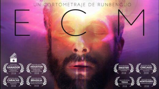 ECM. Cortometraje español de ciencia ficción de Rubén Jimémez