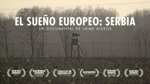 El sueño europeo: Serbia. Cortometraje documental de Jaime Alekos