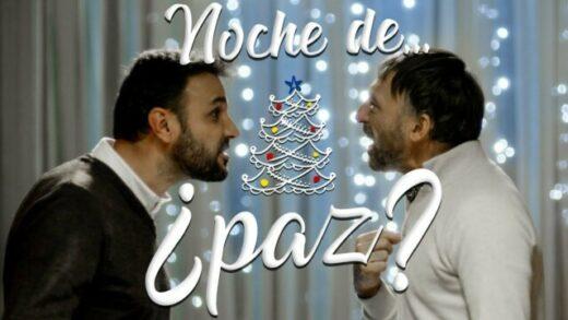 Noche de paz. Cortometraje spañol de Navidad de Santiago Requejo