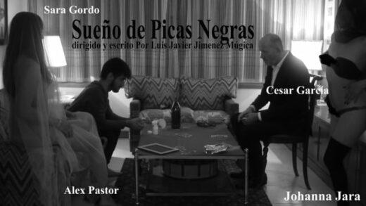 Sueño de Picas y Corazones. Cortometraje de Luis Javier Jiménez Múgica