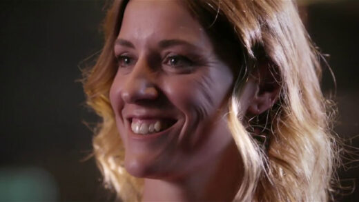#Capaces - La historia de Eva Moral. Cortometraje documental