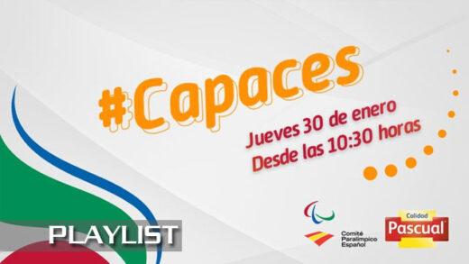 #Capaces. Cortometrajes documentales discapacidad Calidad Pascual
