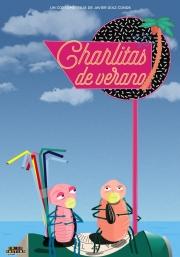 Charlitas de verano corto cartel poster