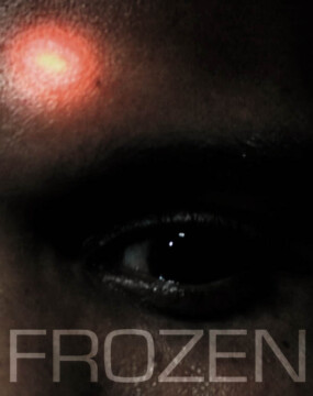 Frozen corto cartel poster