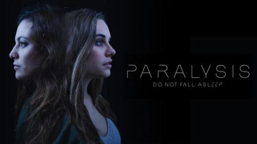 Paralysis. Cortometraje español de terror y suspense de Alejandro Barvel