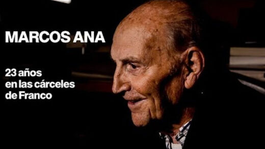 Poetas en las cárceles de Franco. Cortometraje documental