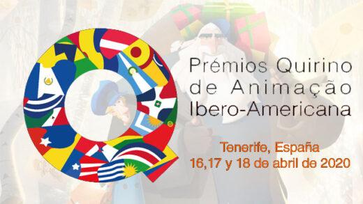 Los Premios Quirino anuncian las obras nominadas en su tercera edición