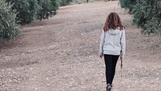 Quimera. Cortometraje español de cine fantástico de Sergio Barba