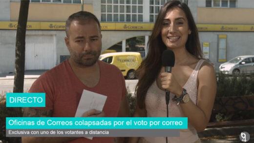 Sensacional-ismo. Cortometraje y comedia española de Ignacio Grifol