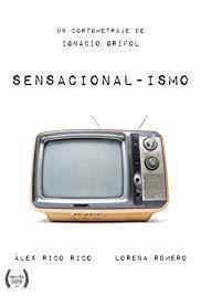 Sensacional-ismo corto cartel poster