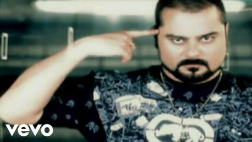 Efectos Vocales - Nach. Videoclip musical del artista español