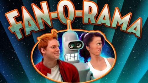 Fan-O-Rama. Cortometraje fan film de ciencia ficción de Dan Lanigan