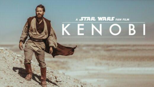 Kenobi – Star Wars Fan Film