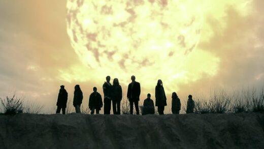 Los últimos. Episodio piloto Webserie de Ciencia ficción de Jorge Blas