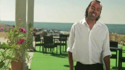 Marchando. Cortometraje y comedia española de José M. Martín