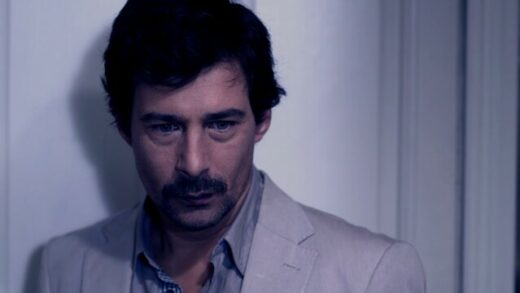Miedo. Cortometraje y drama español de Carlos de Antonio