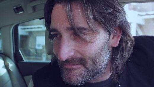Atrapada. Cortometraje español y thriller experimental de Ricardo Zavala