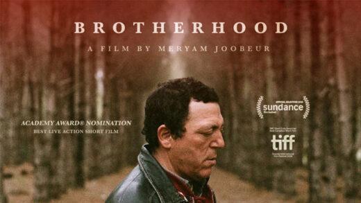 Brotherhood (Fraternidad). Cortometraje y drama de Meryam Joobeur